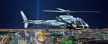 Important things to consider on a helicopter tour from Las Vegas 2